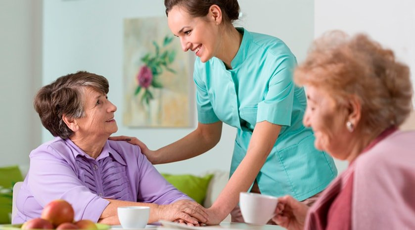 agency caregivers
