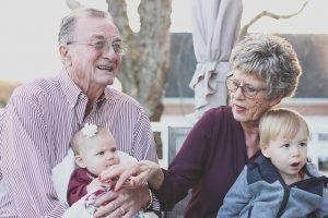 depression signs in seniors