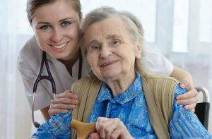 senior care nurse in aventura
