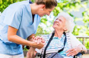 senior care nurse in bay harbor islands