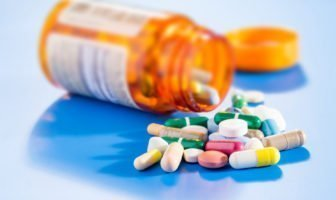 drug interactions for seniors