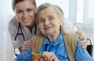 senior care nurse in aventura